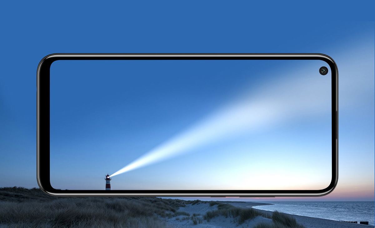 گوشی Huawei Y7p مجهز به صفحه نمایش 6.39 اینچی