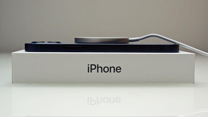 آیفون 12 , Magsafe اپل