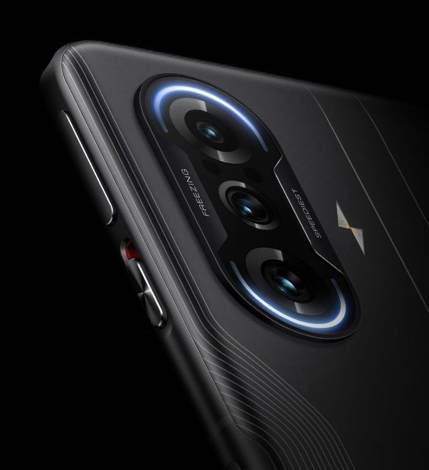 سؤالات متداول مربوط به دوربین گوشی شیائومی Redmi K40 Gaming