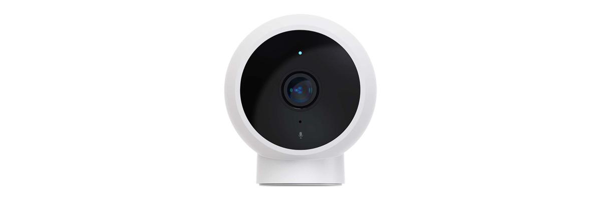 مشخصات و قیمت دوربین مغناطیسی هوشمند شیائومی مدل  mi Home Security Camera 1080P