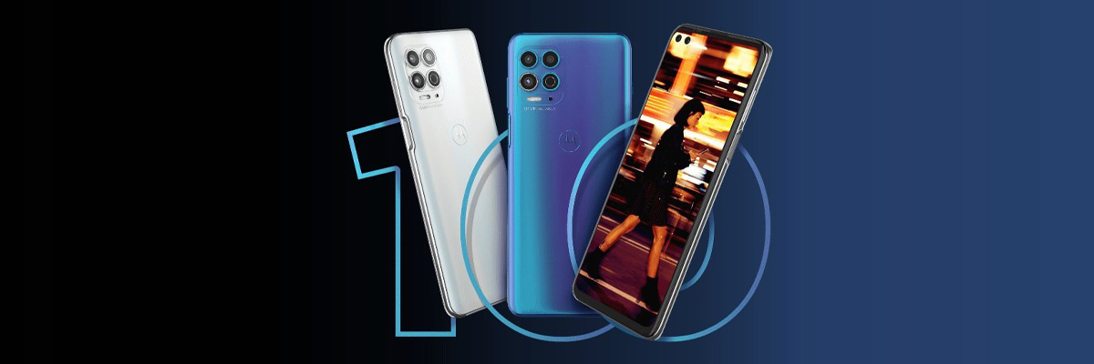 ویژگی ها و مشخصات گوشی موبایل موتورولا مدل Moto G60