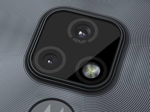 کیفیت دوربین موتورولاMoto E7
