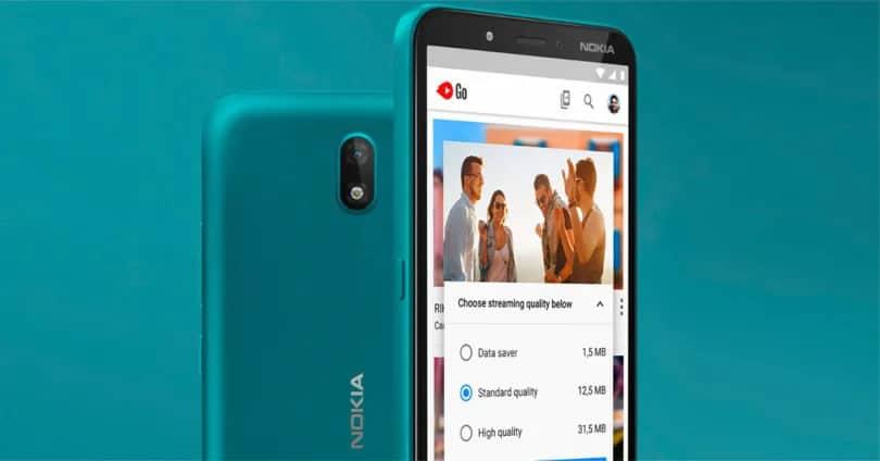گوشی Nokia C2