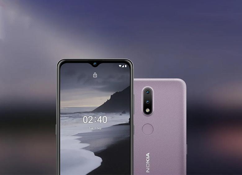 مشخصات و ویژگیهای گوشی موبایل نوکیا مدل C20