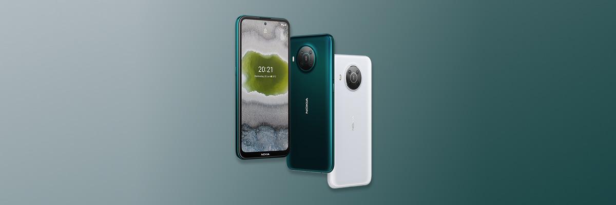 مشخصات گوشی موبایل نوکیا مدل X10
