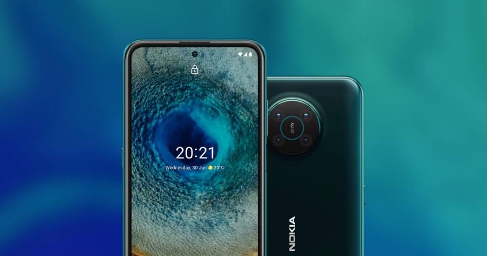 سؤالات متداول درباره گوشی Nokia X10