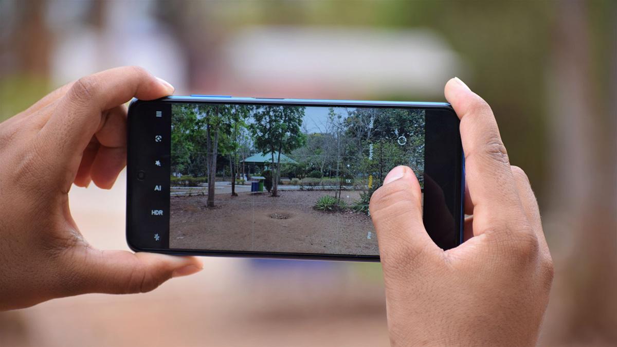 پوکو X3 Pro مجهز به دوربین چهارگانه