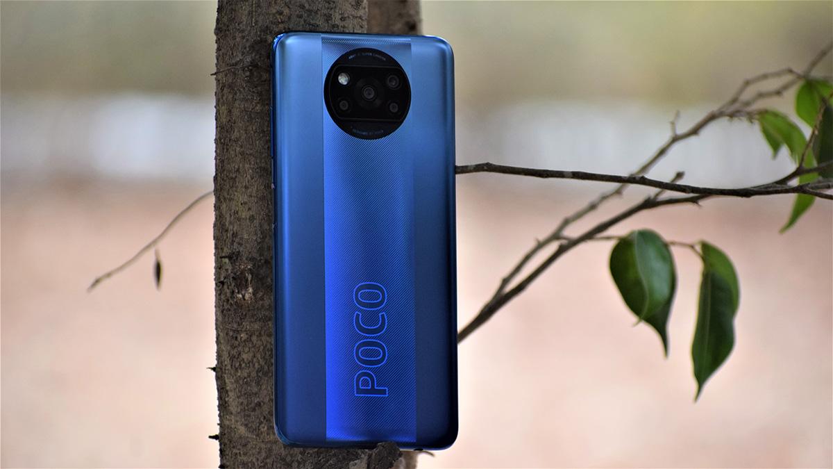 قیمت و مشخصات گوشی موبایل شیائومی مدل Poco X3 Pro