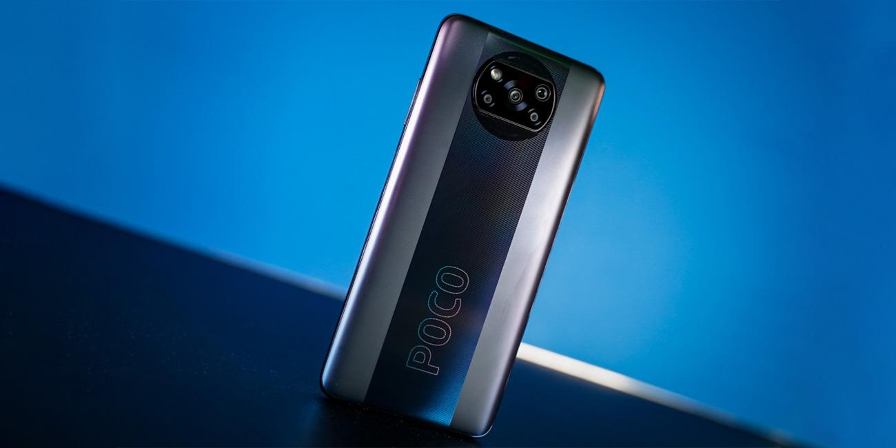 مشخصات گوشی موبایل شیائومی مدل Poco X3 Pro