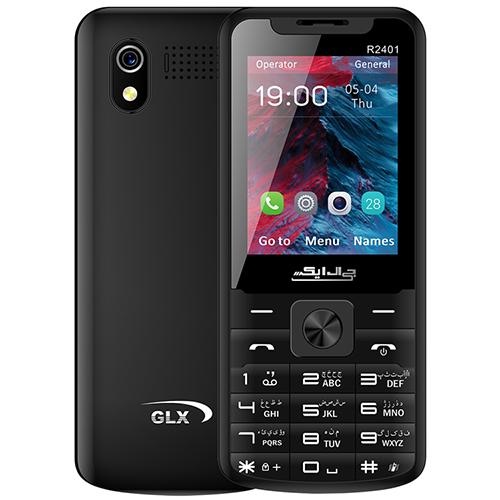 قیمت و مشخصات گوشی Glx R2401