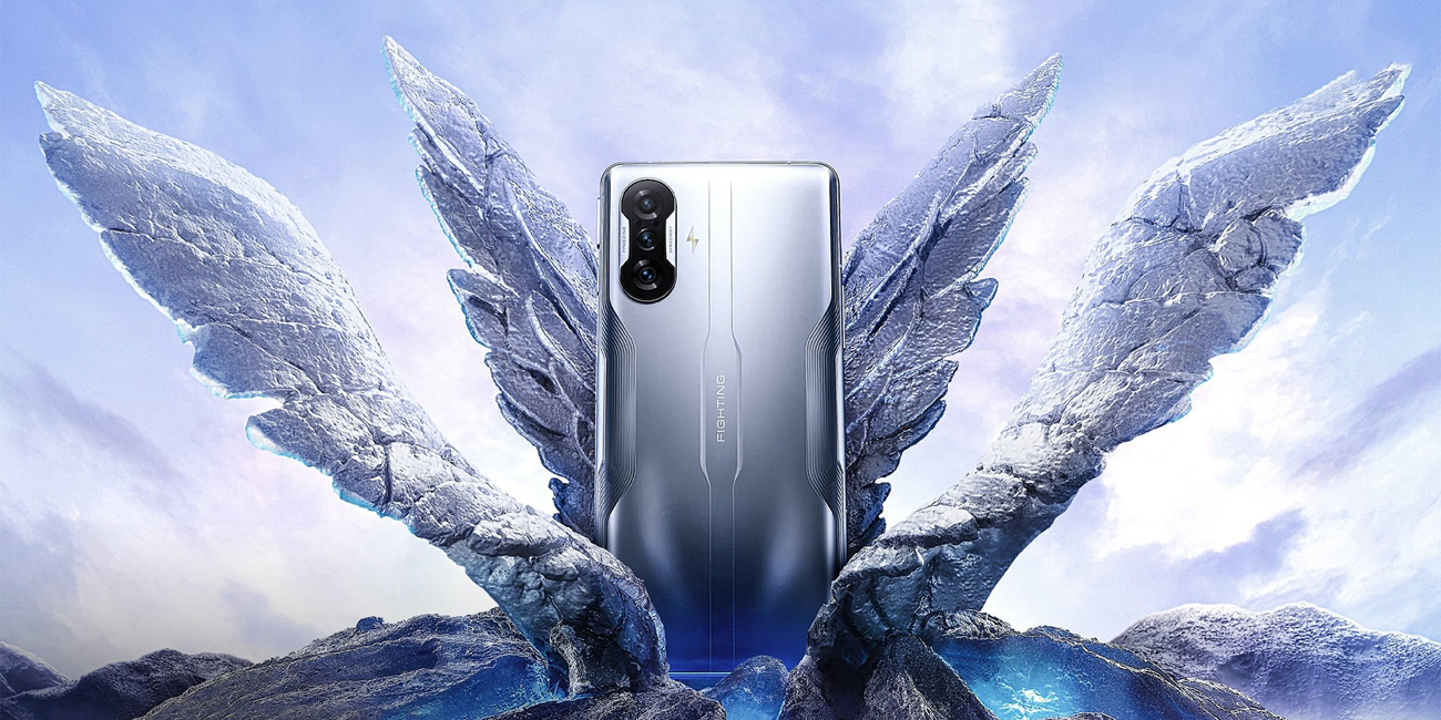 قیمت و مشخصات گوشی موبایل شیائومی مدل Redmi K40 Gaming