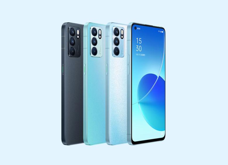 مشخصات و ویژگیهای گوشی اوپو Reno 6 Pro Plus 5G