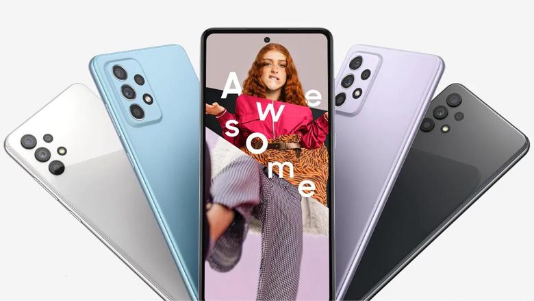 امکانات گوشی موبایل سامسونگ مدل Galaxy A72
