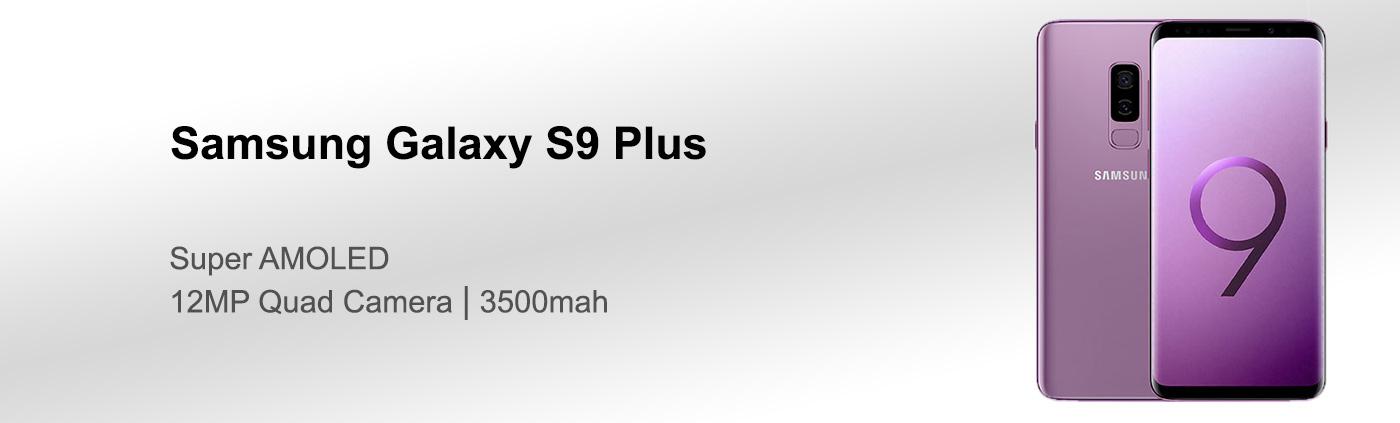 قیمت گوشی سامسونگ S9 Plus