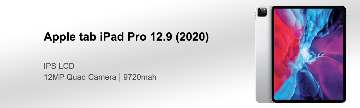 بررسی تبلت اپل iPad Pro 2020