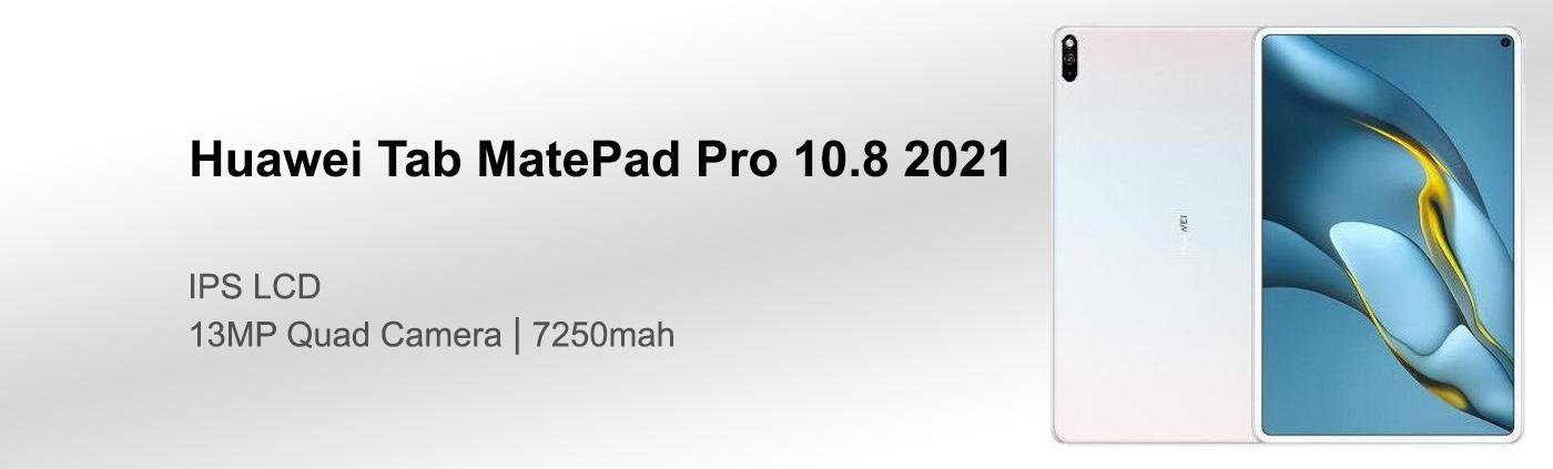 بررسی تبلت هواوی Mate Pad Pro