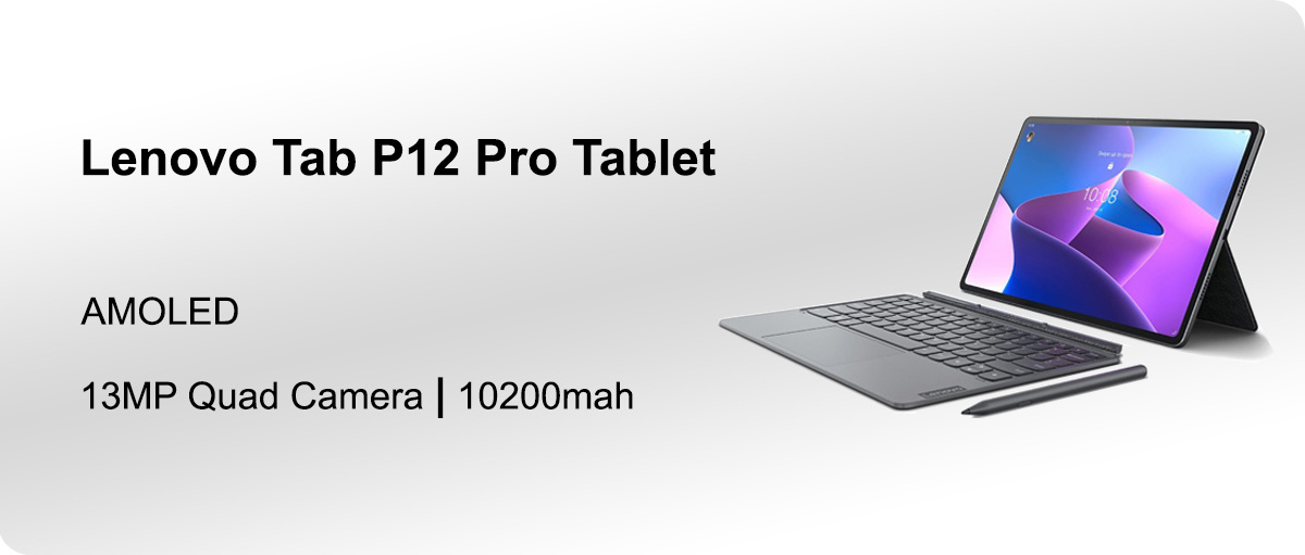 بررسی تبلت لنوو Tab P12 Pro