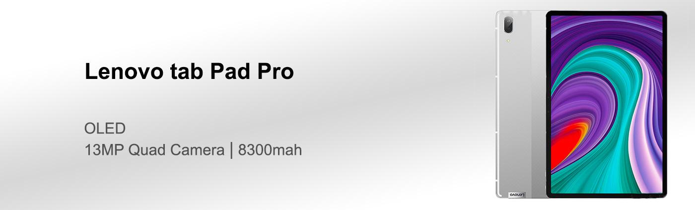 بررسی تبلت لنوو Tab Pad Pro