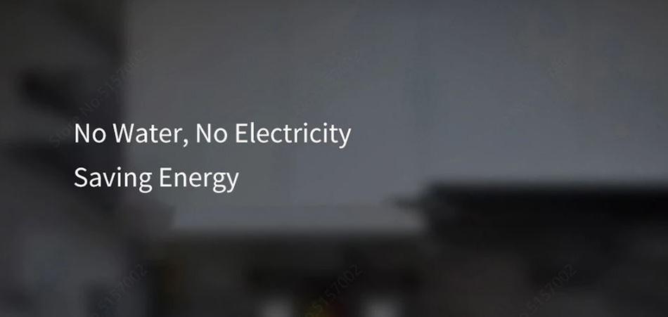 صرفهجویی در مصرف انرژی با شیر آب گرم شیائومی مدل Xiaoda pro