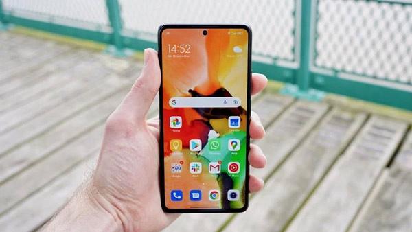 گوشی Xiaomi 11T Pro