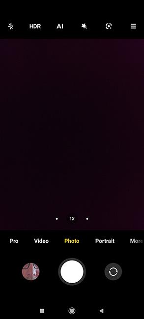 برنامه دوربین گوشی شیائومی می 11 الترا