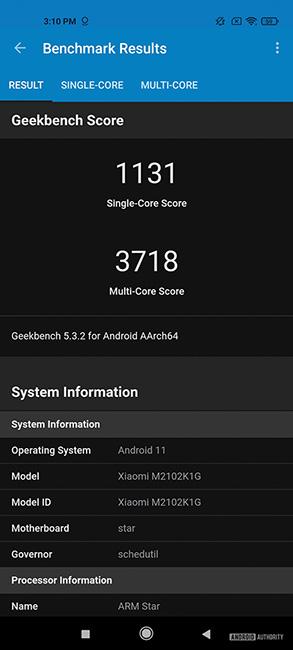 گوشی شیائومی می 11 الترا مجهز به Wi-Fi 6E و بلوتوث 5.2