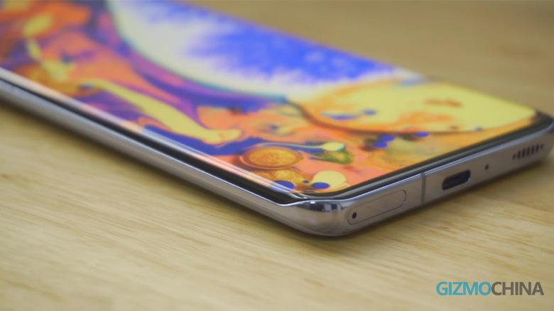 صفحه نمایش گوشی شیائومی Mi 11 -1