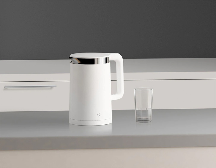 کتری برقی با کیفیت شیائومی مدل Mijia Smart