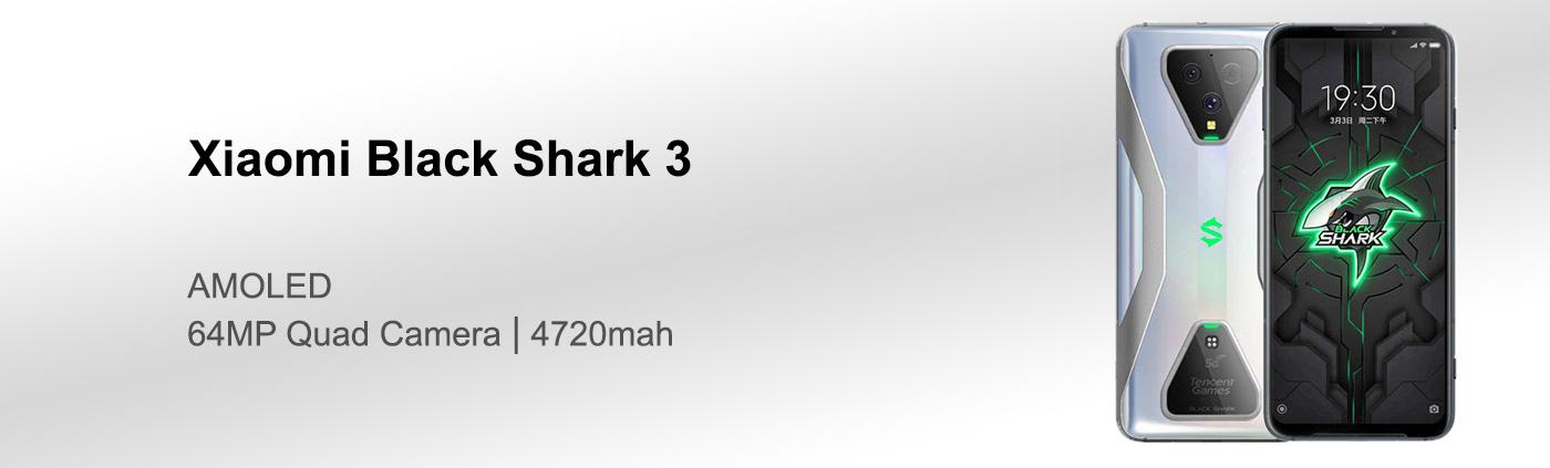 قیمت گوشی شیائومی Black Shark 3