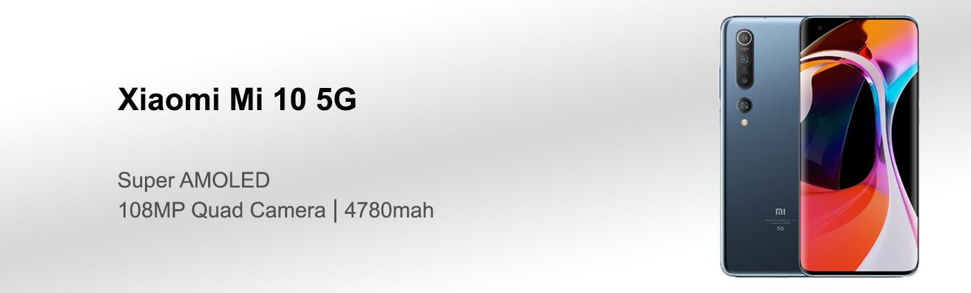 بررسی گوشی شیائومی Mi 10 5G
