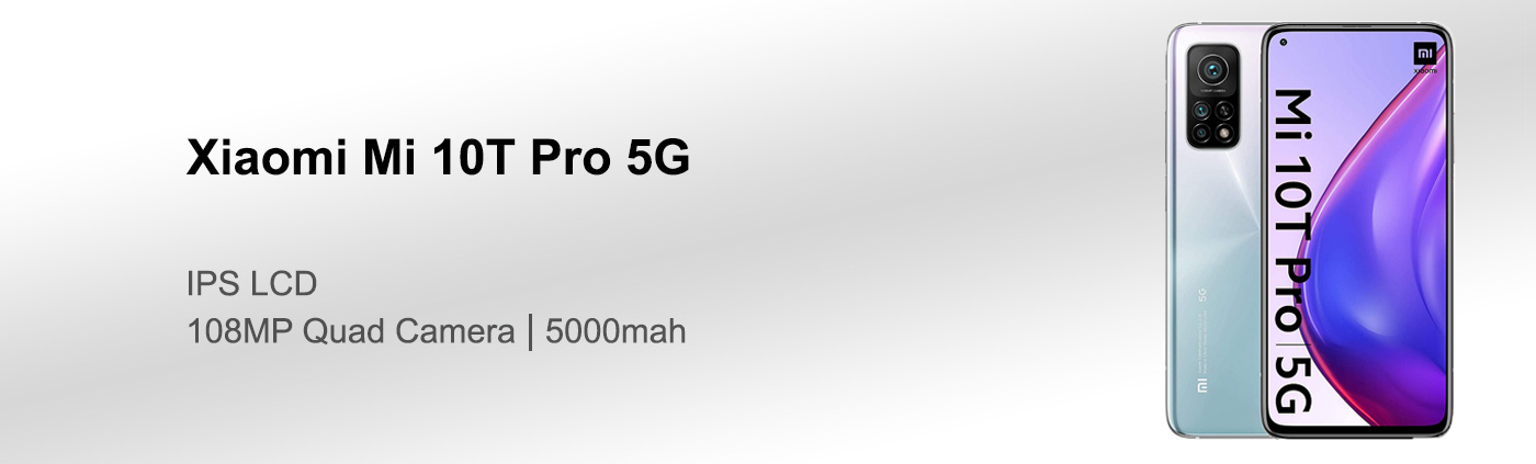 بررسی گوشی شیائومی Mi 10T pro 5G