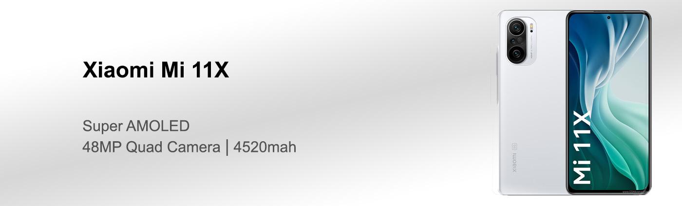 بررسی گوشی شیائومی Mi 11X