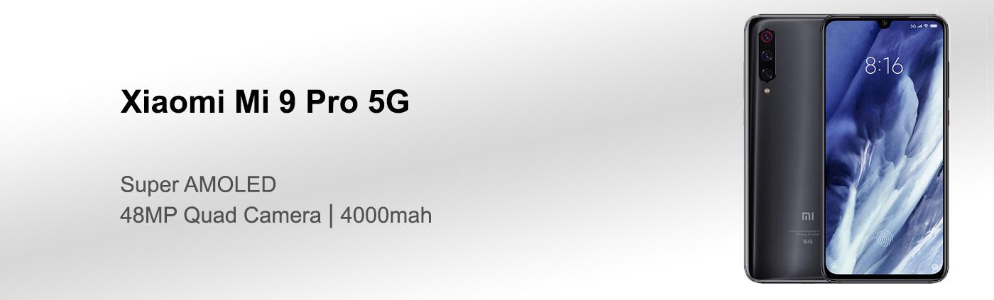 بررسی گوشی شیائومی Mi 9 Pro 5G
