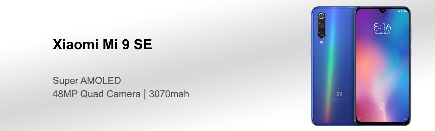 بررسی گوشی شیائومی Mi 9 SE
