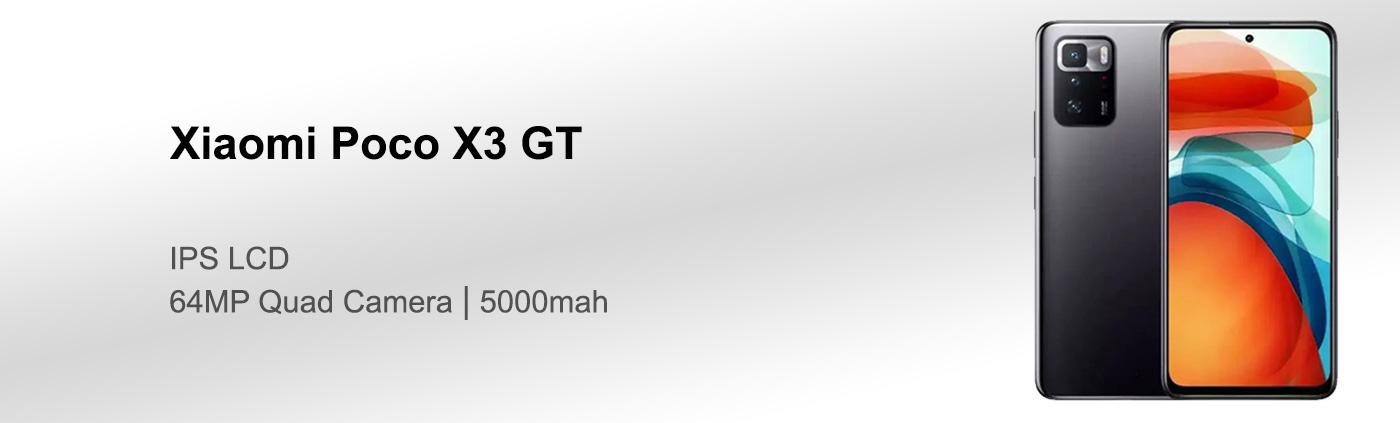 بررسی گوشی شیائومی Poco X3 GT