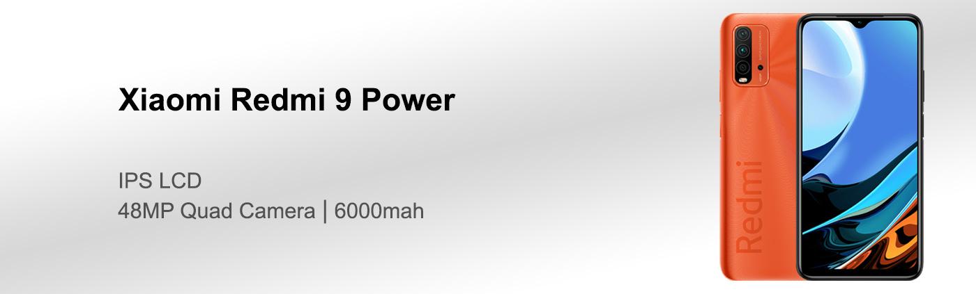 بررسی گوشی شیائومی Redmi 9 Power