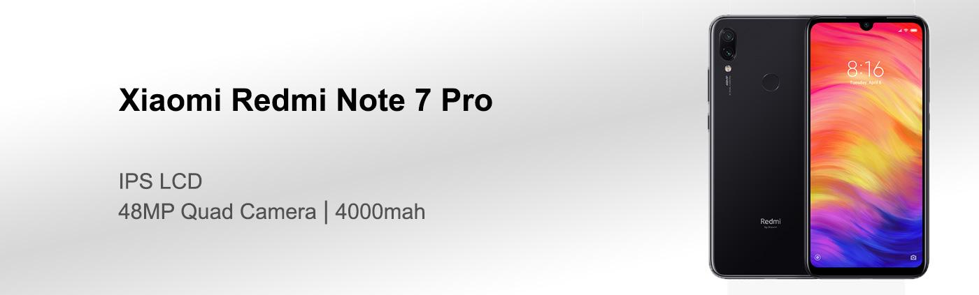 بررسی گوشی شیائومی Redmi Note 7 Pro