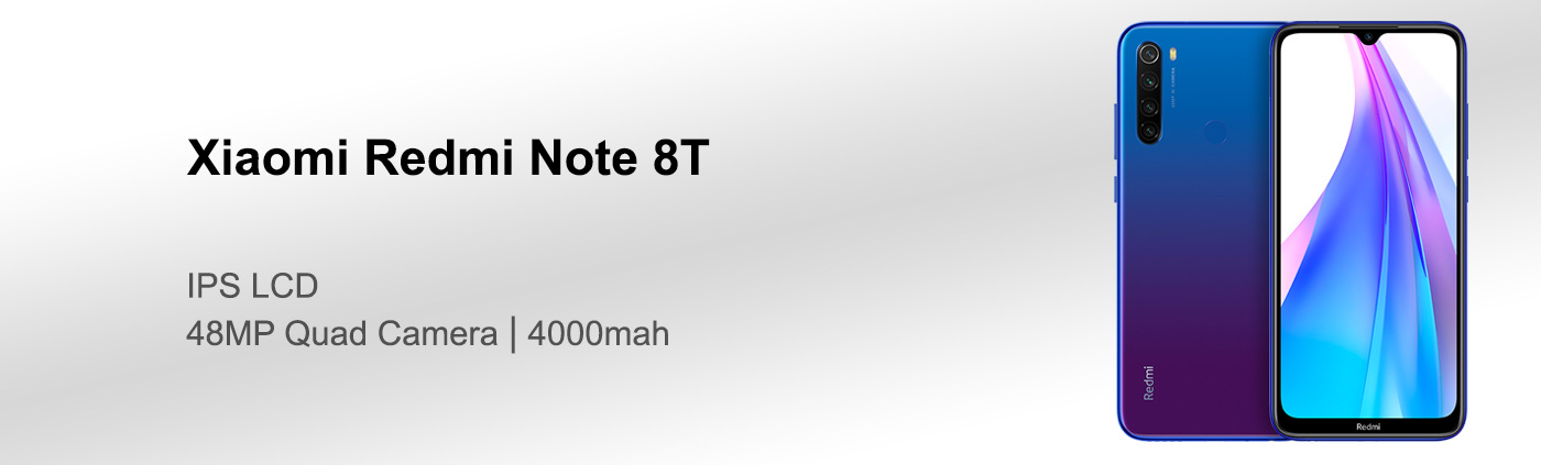 بررسی گوشی شیائومی Redmi Note 8T
