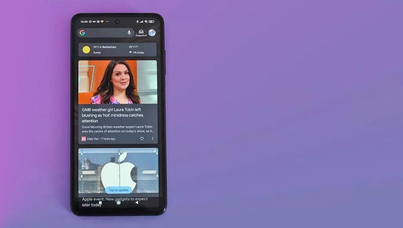گوشی Xiaomi Poco X3 NFC مجهز به چیپست اسنپدراگون 732G