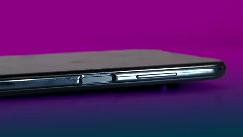 گوشی Poco X3 NFC با ماژول دایرهای شکل