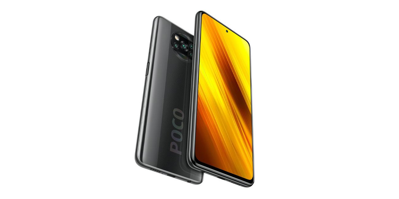 قیمت و مشخصات گوشی شیائومی مدل Poco X3 NFC