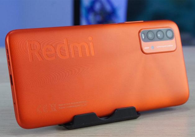 مشخصات ظاهری گوشی موبایل شیائومی مدل Redmi 9t