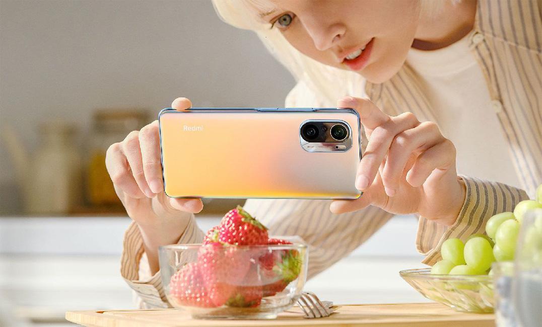 گوشی موبایل شیائومی مدل Redmi K40 Pro