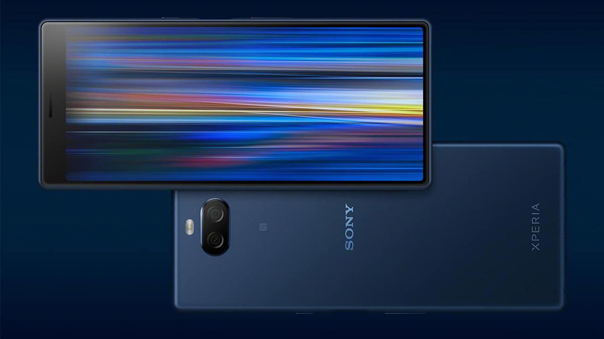 گوشی Sony Xperia 10 Plus