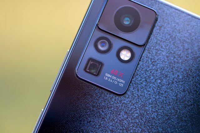 بررسی دوربیناینفینیکس Zero X Pro