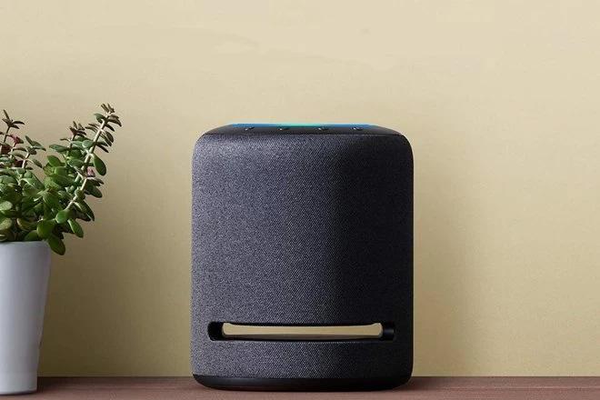 اسپیکر Amazon Echo Studio