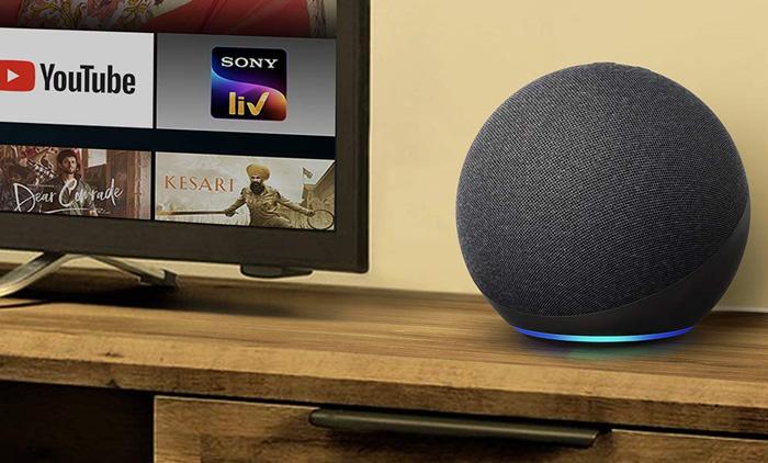 اسپیکر Amazon Echo