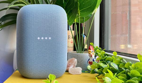 اسپیکر Google Nest Audio