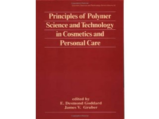 کد 9239- Principles of Polymer Science and Technology in Cosmetics and Personal Care