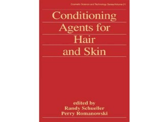 کد 9212: Cosmetic Science and Technology Series, v.21. Conditioning Agents for Hair and Skin 2010